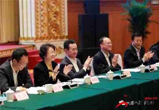 权健女足总经理魏巍:希望政府能多关注中国女足