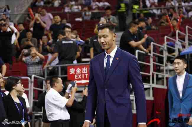 中国男篮将于24日在上海集结备战世界杯预选赛