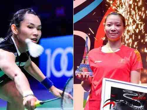 戴资颖和黄雅琼谁能当选本年度世界羽联最佳女球员