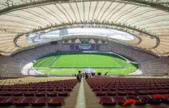 伊朗愿助卡塔尔接待2022世界杯球队