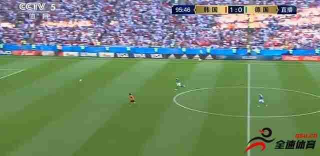德国守门员为何会在球场上消失