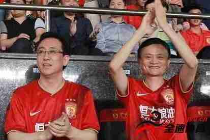 为何广州恒大老板许家印愿意投资恒大?