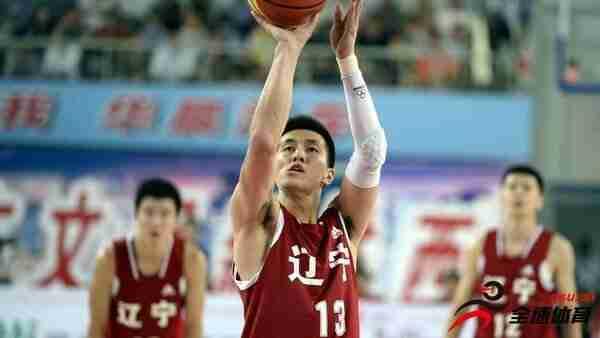 2018/2019赛季的辽宁男篮队员名单