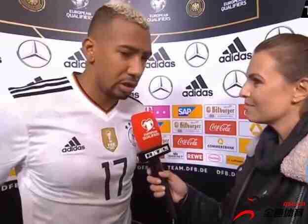 博阿滕回应马特乌斯:教练才是足球场上的专家