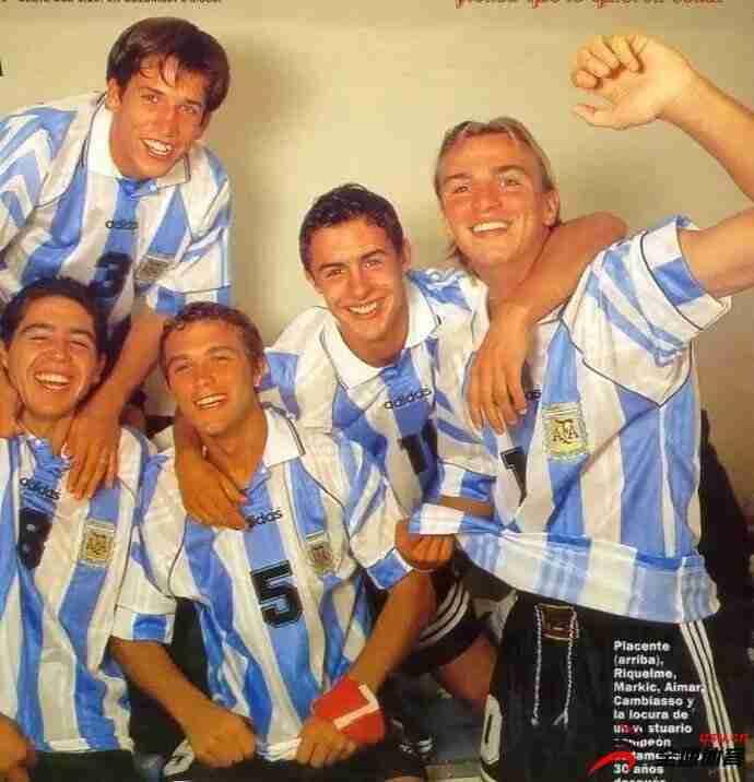 阿根廷中场坎比亚索的奇特人生