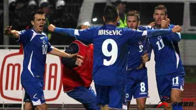 如果当年伊比舍维奇没有受伤会如何?