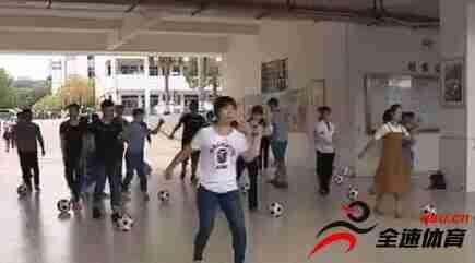 梅州教育局回应足球舞:初衷盼更多人喜爱足球 会吸纳网友意见