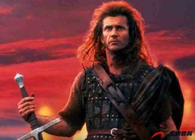 罗伯逊任队长获渣叔赞誉:你是苏格兰当代勇敢的心