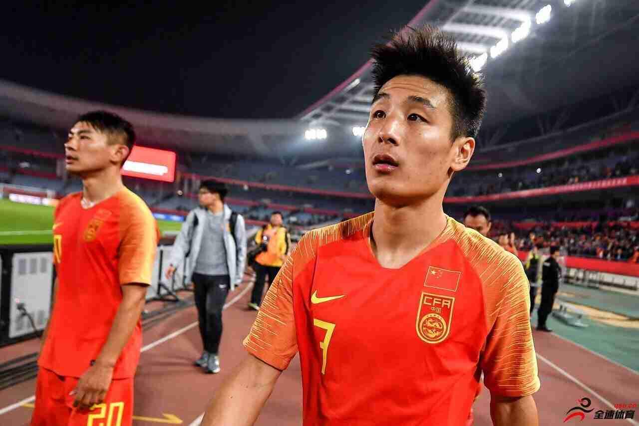 武磊:中国与亚洲豪强差距不大,打亚洲杯要充满自信