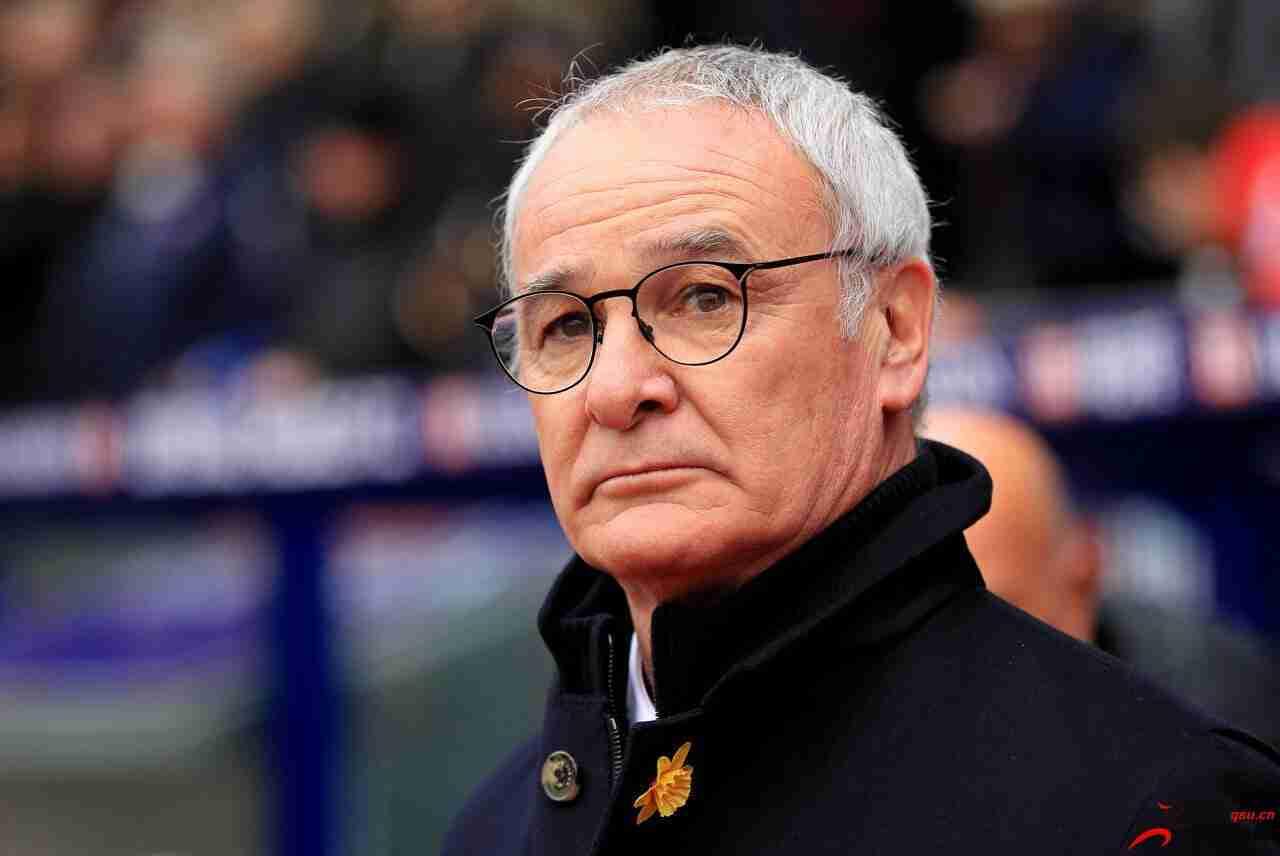 拉涅利:对英格兰足球的感情太强烈,以至于不得不回归