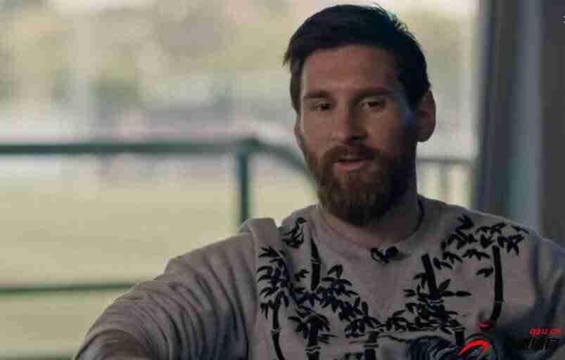 巴萨梦三纪录片揭露:梅西的伪9号,始于伯纳乌那场6-2