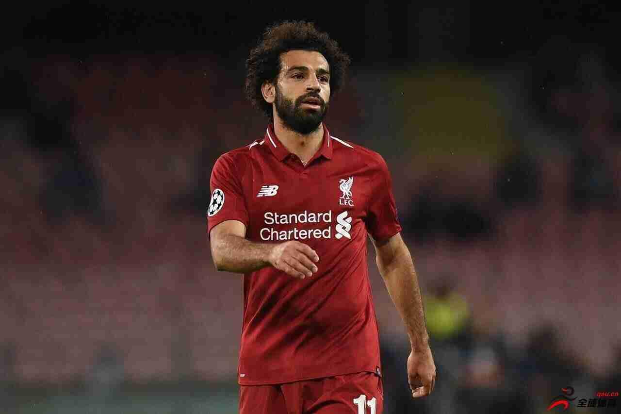 非洲足球先生候选:利物浦双星领衔 意甲两铁卫