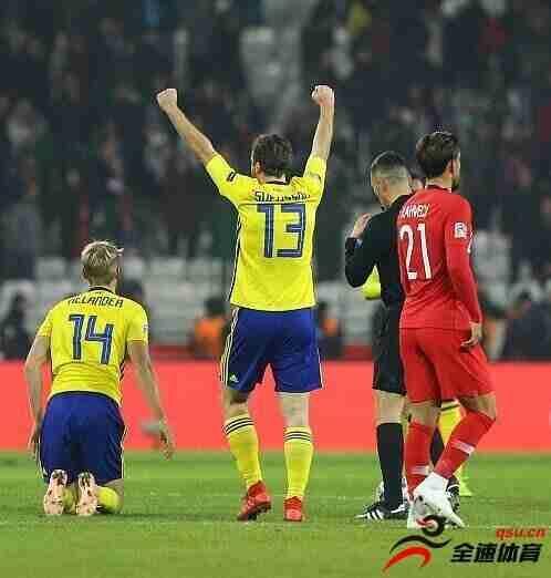 欧国联-土耳其0-1降级 塞尔维亚科索沃不败领跑