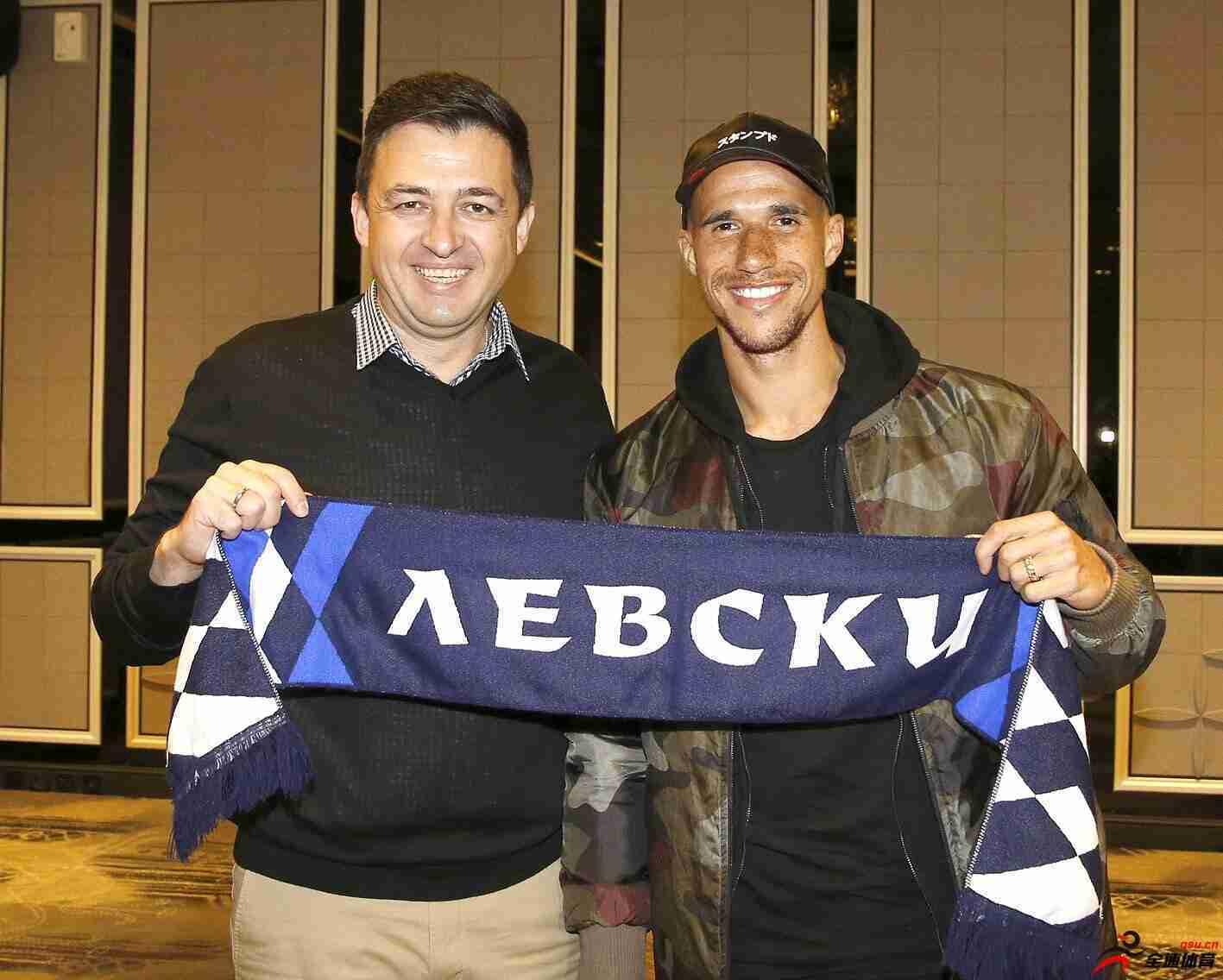 保加利亚球队和队长奥贝坦成功续约