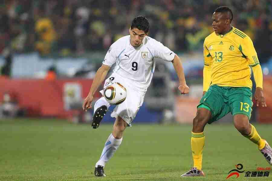 查巴拉拉在2010年世界杯能进球是因为这个人的助攻