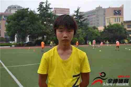 五年前的中国梅西李明如今成为马竞悍将