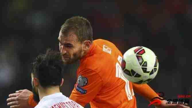 多斯特和荷兰队是最失败的结合