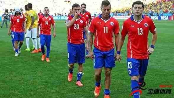 智利足球队未来的道路该何去何从?