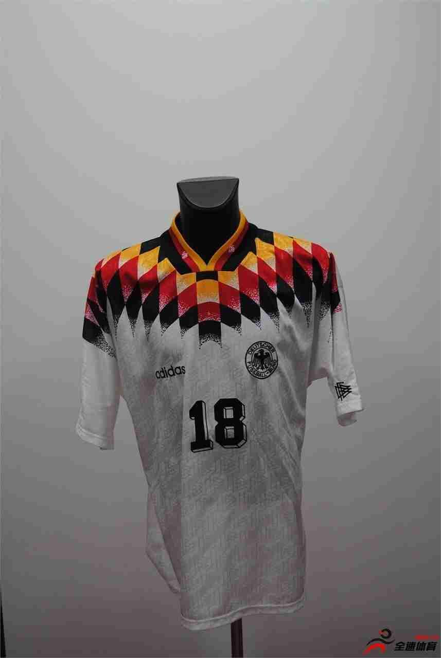 1994年的世界杯是空前成功的