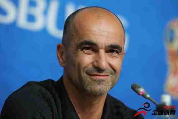 比利时足协告诉皇马可以聘请马丁内斯当主帅