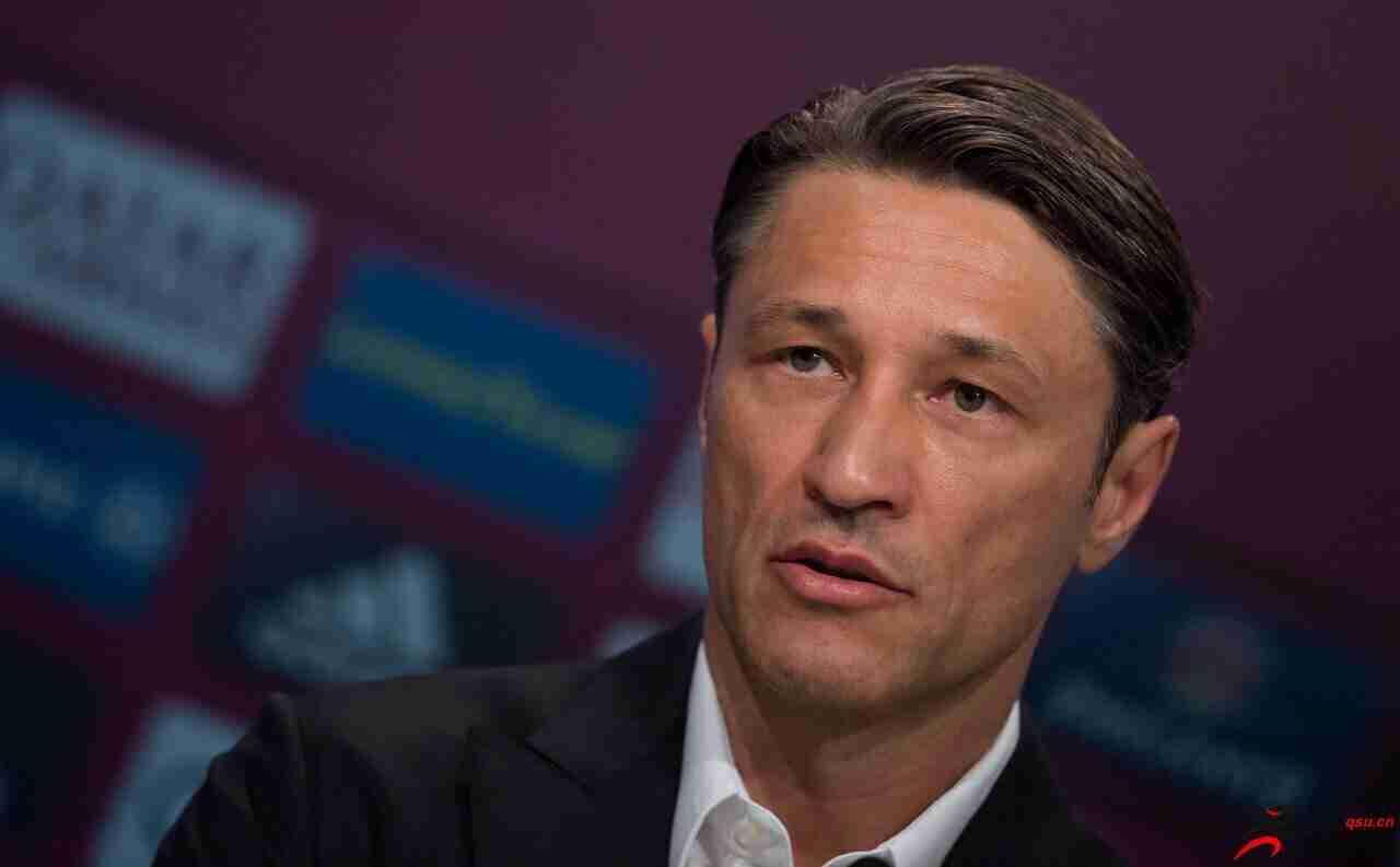 科瓦奇:我和球员们的关系很好 丢球不能全怪博阿滕