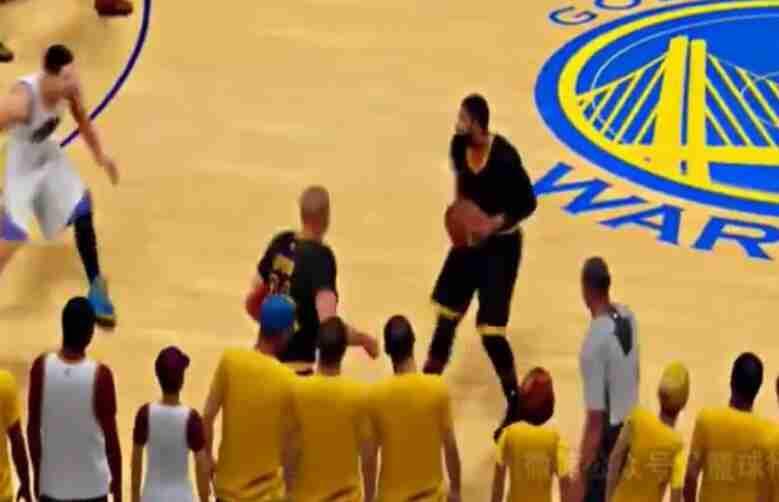 欧文篮球比赛视频