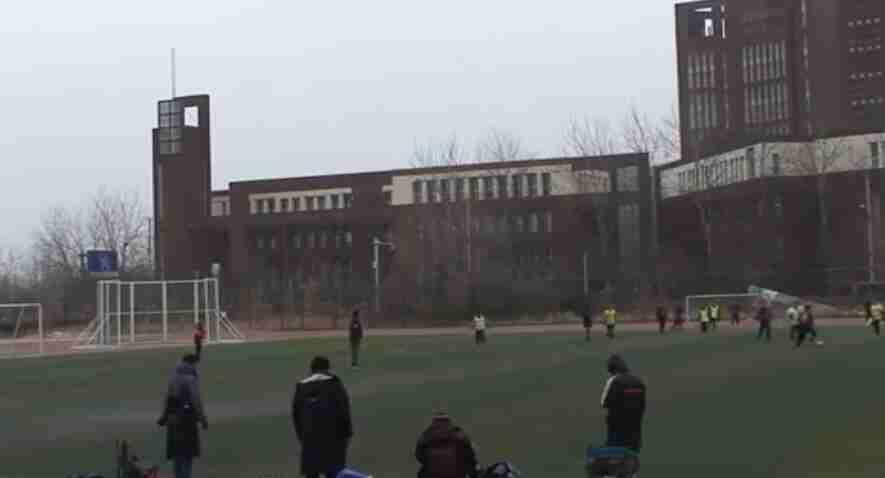 八里台足球比赛视频