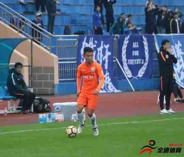 U23联赛-留洋双星齐破门 鲁能首战2-0力克青岛