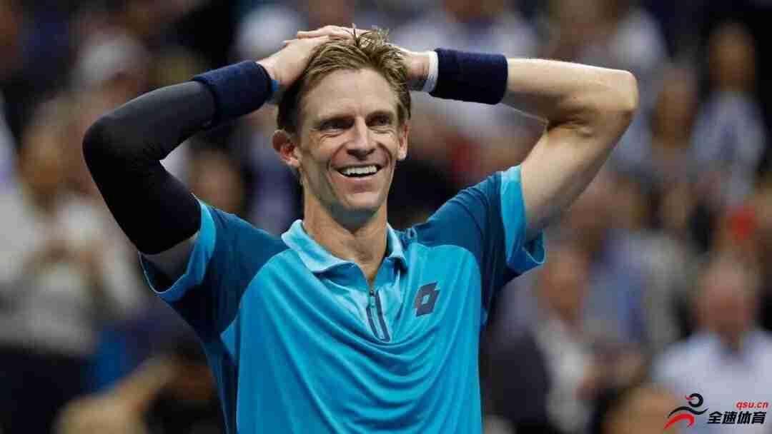 下次再有人问你网球比赛规则就把这篇文章给他看