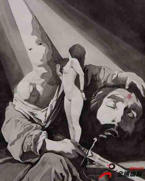 拉莫斯潜心艺术,画家称赞:惊讶于他的谦逊善良