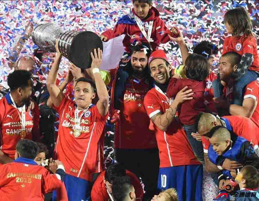 智利国家队为何没被选进世界杯?