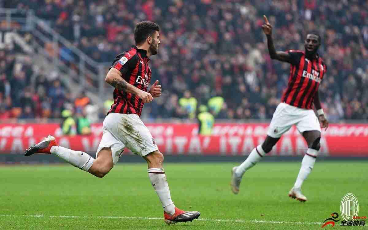 意甲-库特罗内破门凯西点球 米兰2-1逆转帕尔马