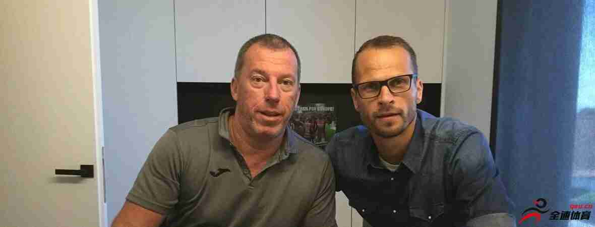 罗泽纳尔和奥斯坦德队签下一年合约