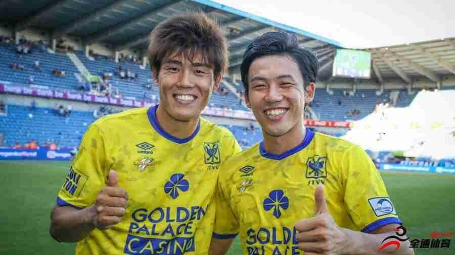 酒井宏树给3名日本球员送上助攻