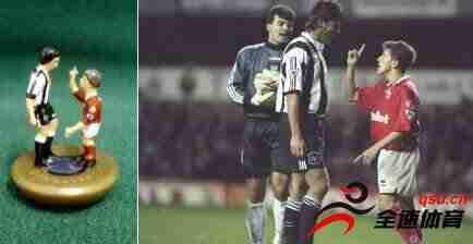 大儒尼尼奥:小罗2002年那一脚肯定是传球