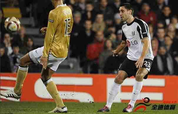 曾连续3届在世界杯进球的邓普西宣布正式退役