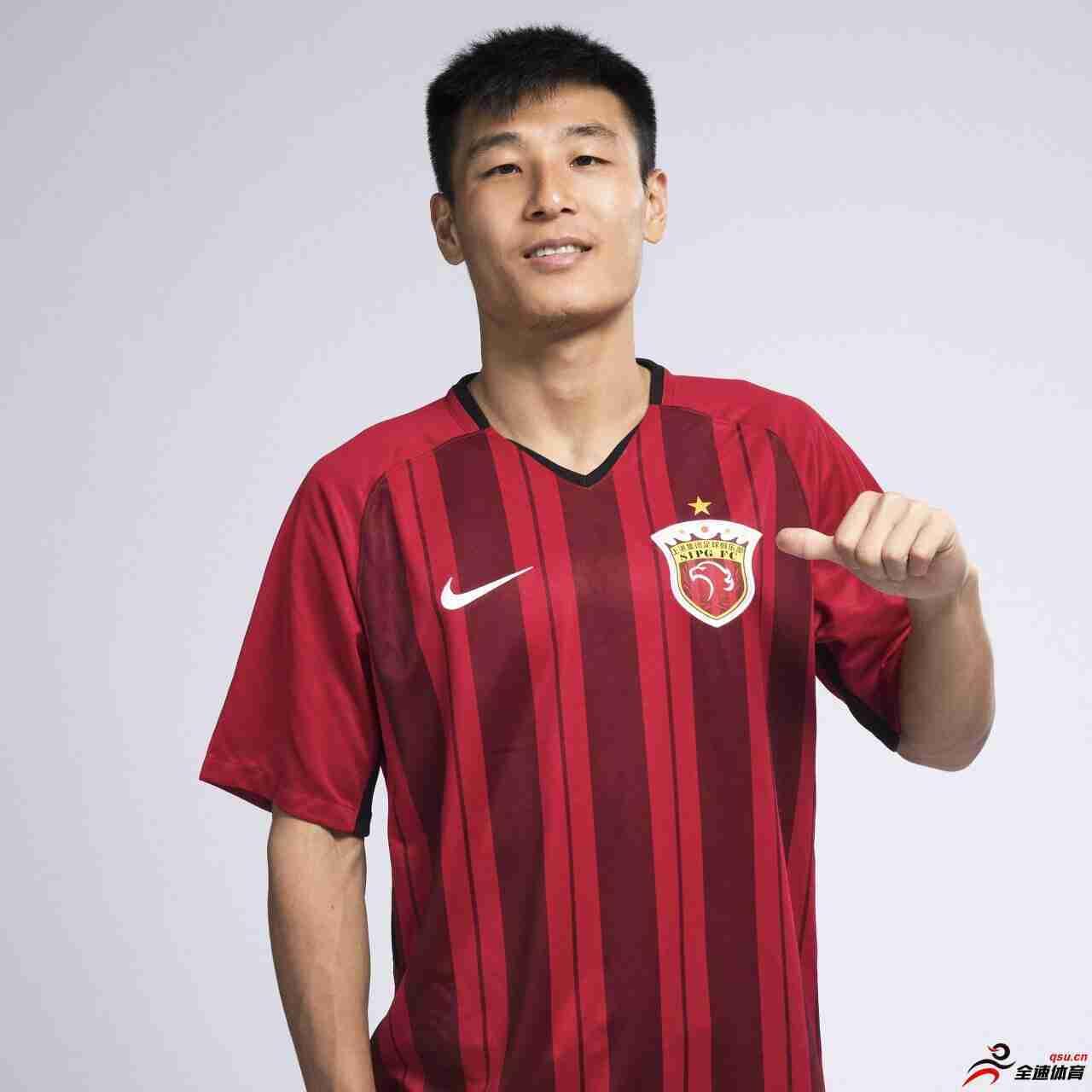 武磊:上港球员心思在足球上,若降薪会坦然接受