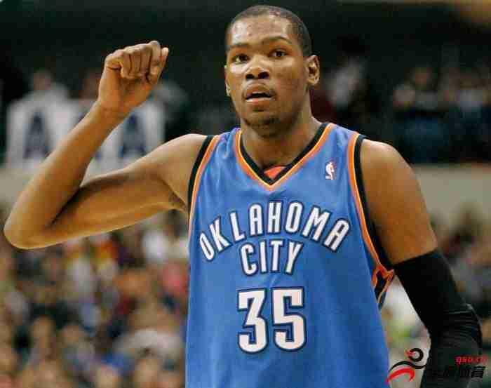 五年前的十大NBA小前锋现状如何?