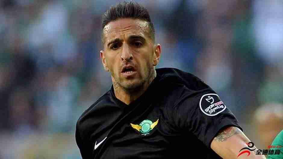 葡萄牙体育和米格尔洛佩斯达成协议,同意解约