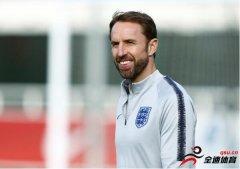 <b>索斯盖特:很享受执教英格兰 我们会继续进步</b>