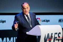 特巴斯:VAR用于纠正明显误判 苏亚雷斯那球