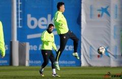 穆尼尔:塞维利亚要争取在诺坎普进球