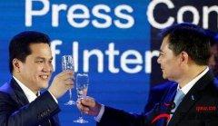 江苏苏宁投资国际米兰一事是否靠谱?
