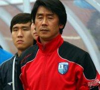 中方教练组组长郝海涛将出任重庆当代力帆代