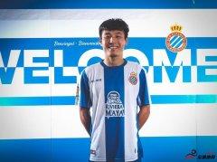 <b>西班牙人球迷评价武磊:证明中国足球的进步</b>