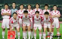 <b>中国队被评为世界上最烂的球队之一</b>