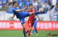 上海申花将在主场迎来同城卫冕冠军上港的挑战