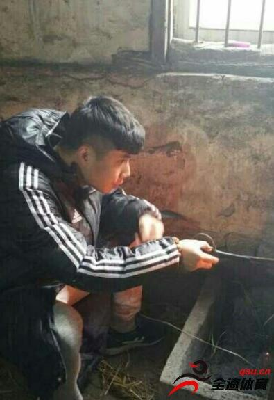 山东鲁能队长蒿俊闵的年薪高达900万