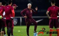 2019年亚洲杯分组抽签规则进行了调整,对国