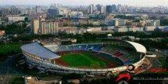 长春亚泰队决定将主场搬回到长春体育场